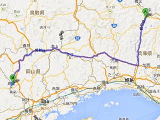 備中 松山城 から 竹田城跡 ルート2.png