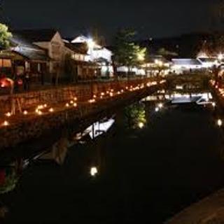 美観地区 夜.png